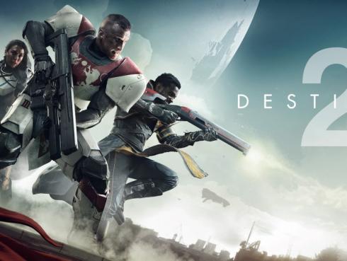 Análisis: Destiny 2 (PS4)