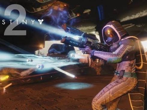Destiny 2 presenta su tráiler de lanzamiento