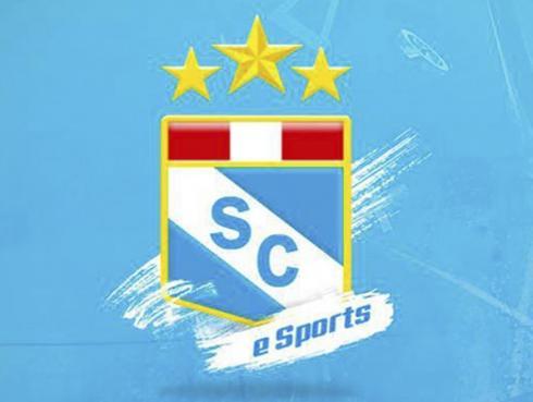 Sporting Cristal lanza su división en e-Sport