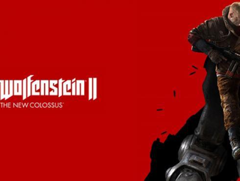 Wolfenstein II: The New Colossus: Nuevo tráiler de gameplay
