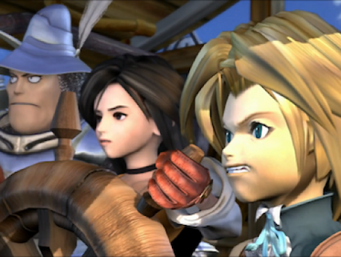El clásico atemporal, Final Fantasy IX ya está disponible en PlayStation 4
