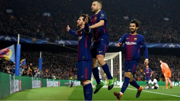 Lionel Messi y una confesión que llamó la atención de los hinchas del Barcelona