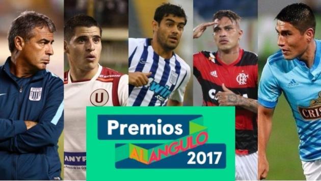 Al Ángulo: ¡VOTA por los mejores jugadores de la Copa Movistar del 2017!