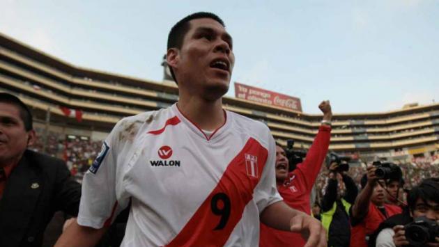 2009: El último partido de Perú por Eliminatorias en el Monumental