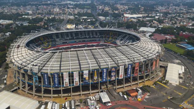 Copa MX: Se suspenden los octavos de final debido al sismo de hoy