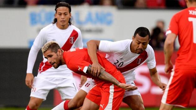 Perú frente a Croacia: ¿cómo le fue a la bicolor ante rivales eurpeos?