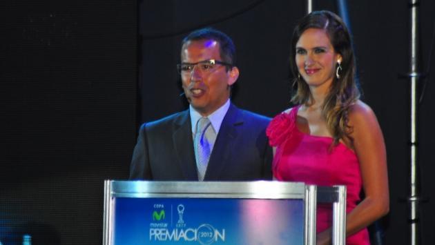 Las mejores fotografías de Daniel Peredo en su etapa en CMD/Movistar Deportes