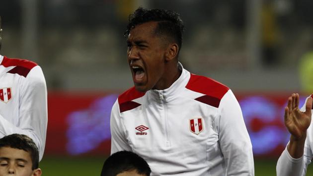 """Daniel Ahmed: """"Renato Tapia es un gran líder"""""""
