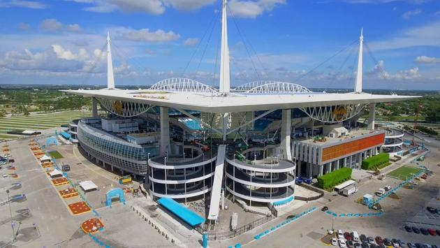 Perú vs. Croacia: conoce el Hard Rock Stadium, estadio del partido amistoso en Miami