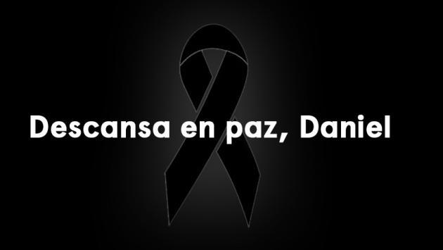 Hasta siempre, Daniel