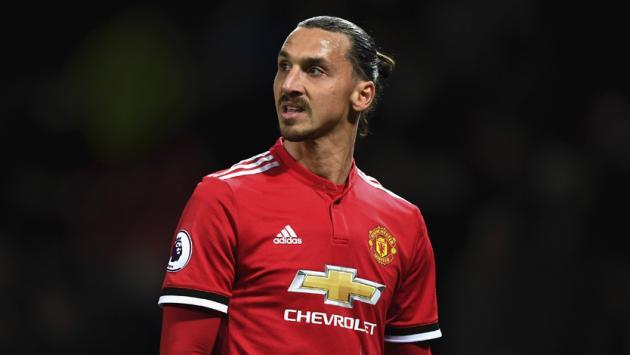 Zlatan Ibrahimovic alcanza récord en la Champions League