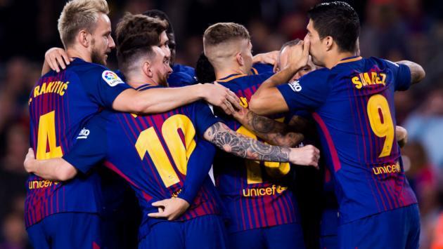 Liga Española: Lo que nos dejó la primera ronda (ANÁLISIS)
