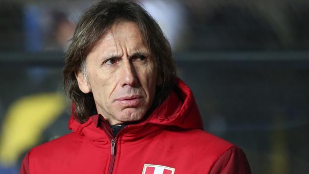 ¿Qué dijo Ricardo Gareca sobre la no clasificación de Chile a Rusia 2018?
