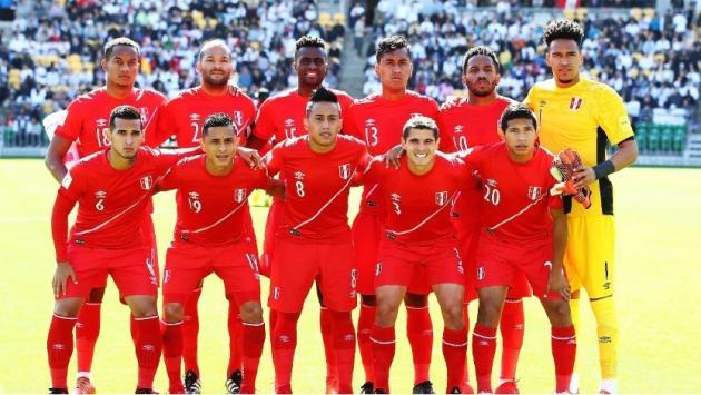 Perú vs. Escocia: se enfrentarán en partido amistoso