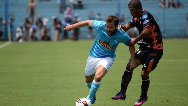 (En vivo) Sporting Cristal visita a Ayacucho FC