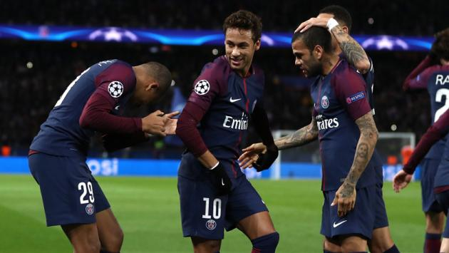 Champions League: Resultados de la quinta jornada