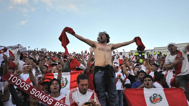 La Federación Peruana de Fútbol confirmó los precios y el estadio para partido ante Colombia