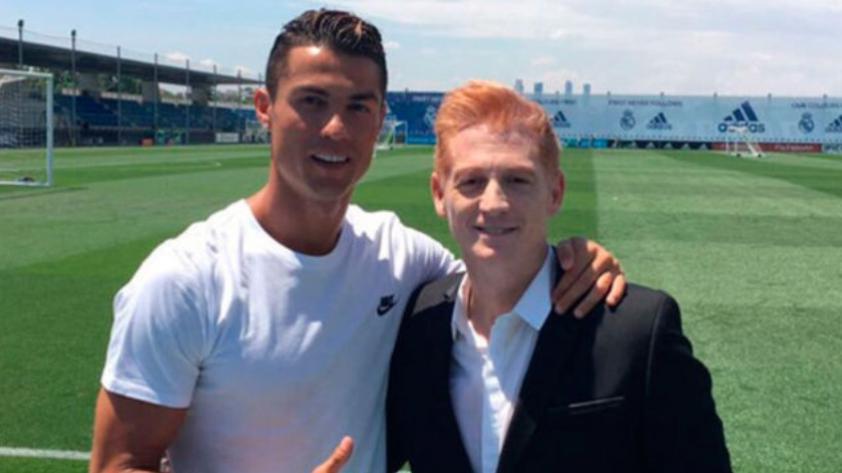 Cristiano Ronaldo: la reacción de Martín Liberman tras enterarse de su salida de Real Madrid