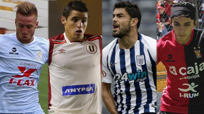 Torneo Clausura: este jueves continúa la jornada 14
