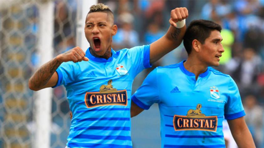 Sporting Cristal vs. Cantolao: los celestes golearon 3-0 en el Gallardo