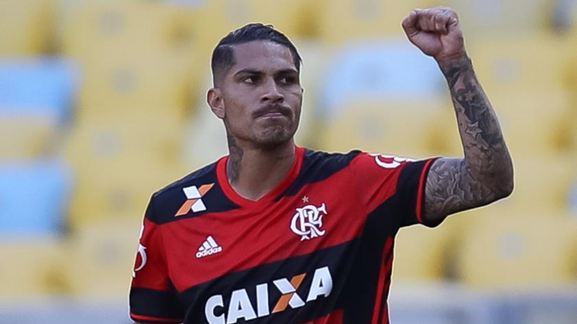 Los abogados de Paolo Guerrero regresaron a Brasil muy optimistas
