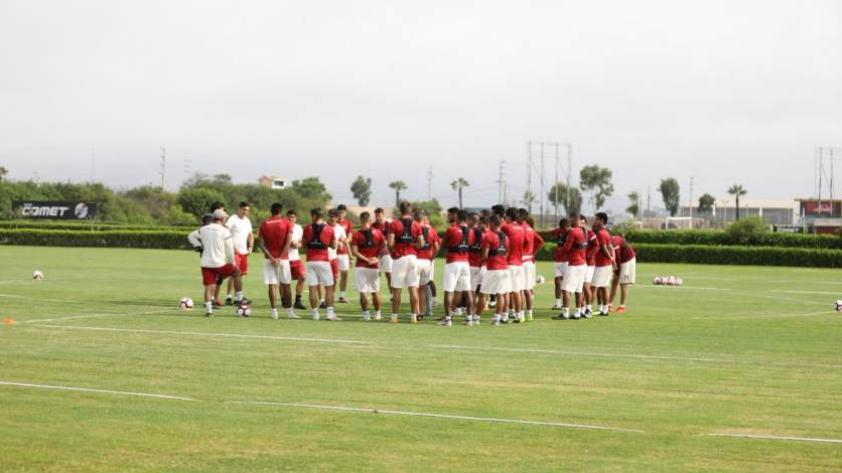 Universitario  de Deportes: dos refuerzos más para la delantera crema
