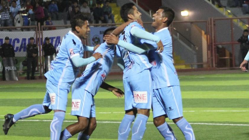Copa Perú: el domingo se define al último participante de la Copa Movistar 2018