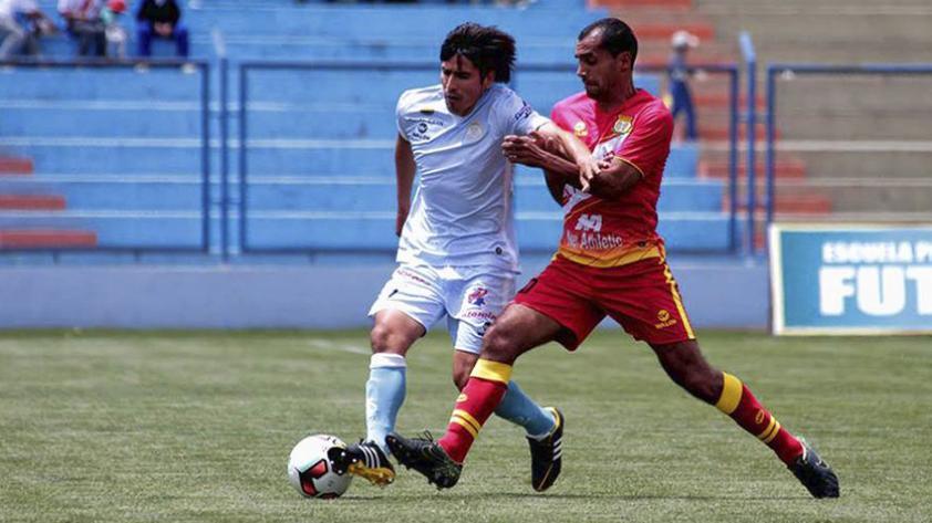 Sport Huancayo y Real Garcilaso, los cómodos líderes del Apertura