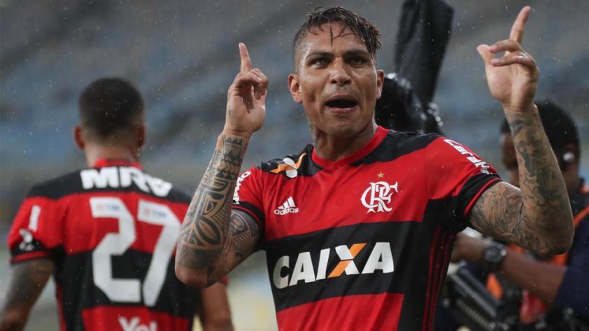 La razón por la que Paolo Guerrero nunca llegó a River Plate