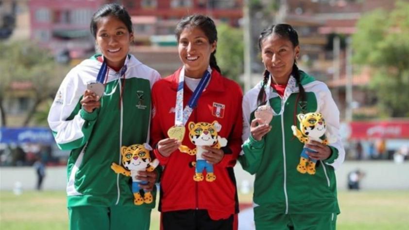 Perú definió a la selección que disputará el Panamericanos de Cross Country