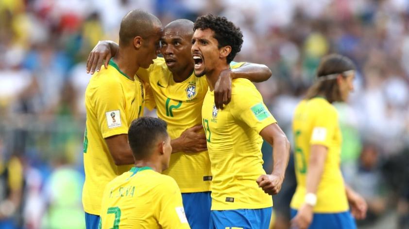 ¡Superclásico 'verdeamarelo'!: Brasil se impuso 1-0 a Argentina por partido amistoso internacional