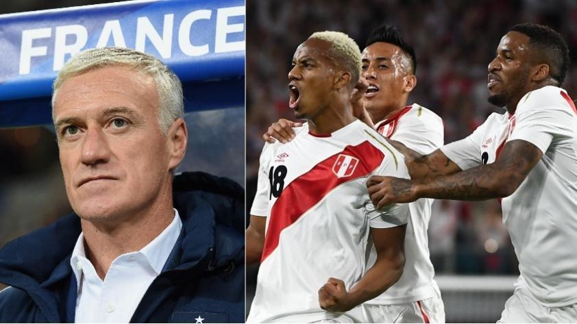 Selección Peruana: la opinión del DT de Francia sobre los dirigidos de Gareca