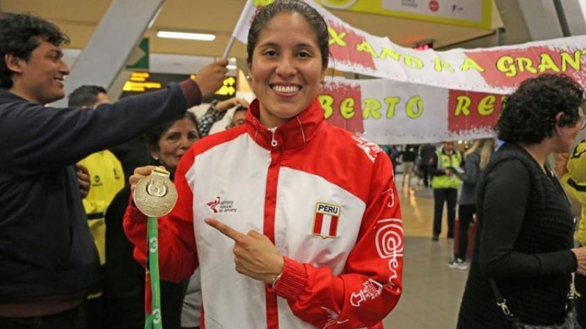 Valen un Perú: atletas peruanos cosecharon medallas en el World Games