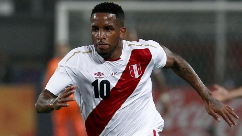 """Jefferson Farfán: """"Perú no tenía experiencia de jugar un Mundial"""""""