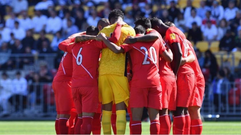El bombo al que iría Perú si es que consigue clasificar al Mundial Rusia 2018