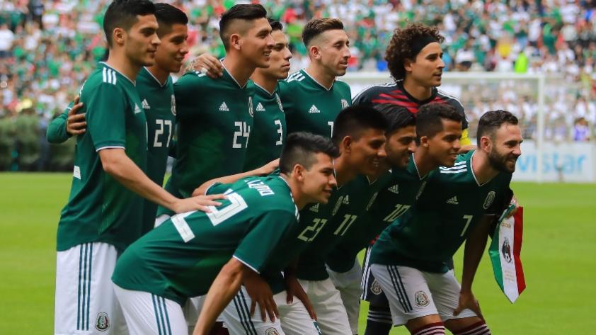 Escándalo en México: jugadores se fueron de fiesta con alcohol a poco de Rusia 2018 (FOTO)