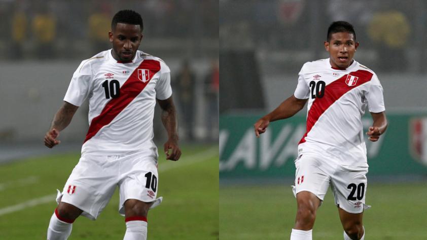 Selección Peruana: ¿Por qué Farfán sí y Flores no?