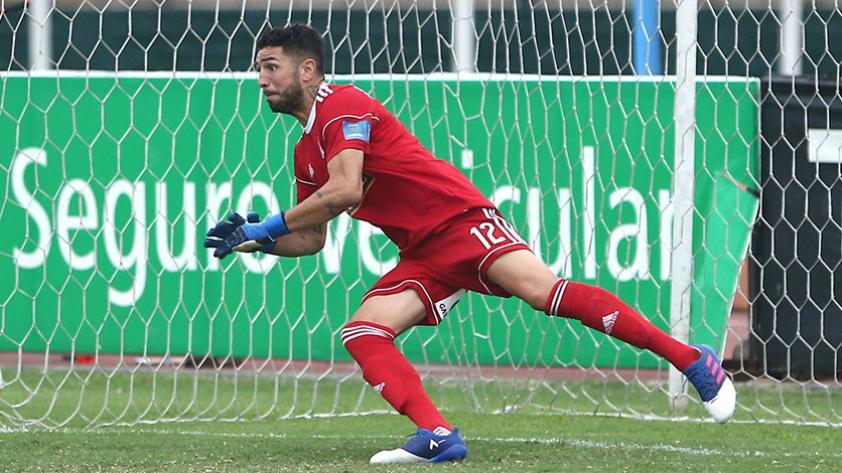 Mauricio Viana espera la convocatoria a la selección de Chile
