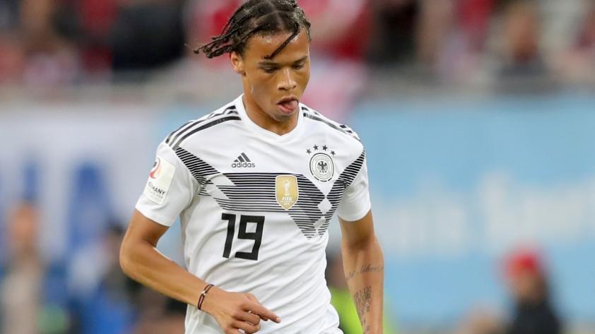 Rusia 2018: la verdadera razón por la que Leroy Sané no irá al Mundial, según medio alemán