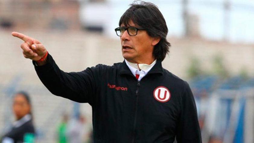 Ángel Comizzo se integrará este lunes a los entrenamientos de Universitario de Deportes