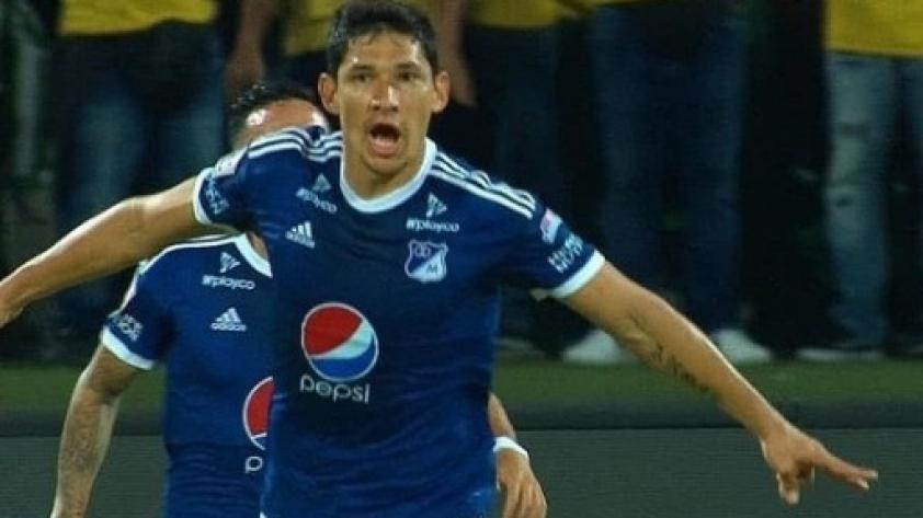 ¡Roberto Ovelar convocado a la Selección de Paraguay!