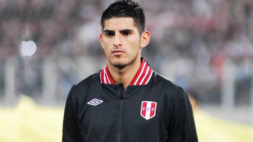 ¿Por qué Carlos Zambrano no desea hablar de la selección peruana?