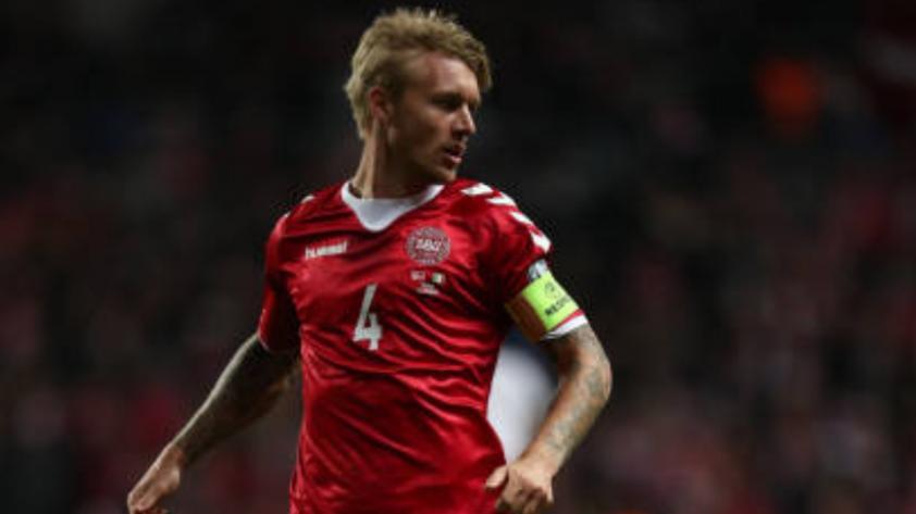 """""""Me complace mostrar solidaridad con Paolo Guerrero"""" esto dijo el capitán de Dinamarca"""