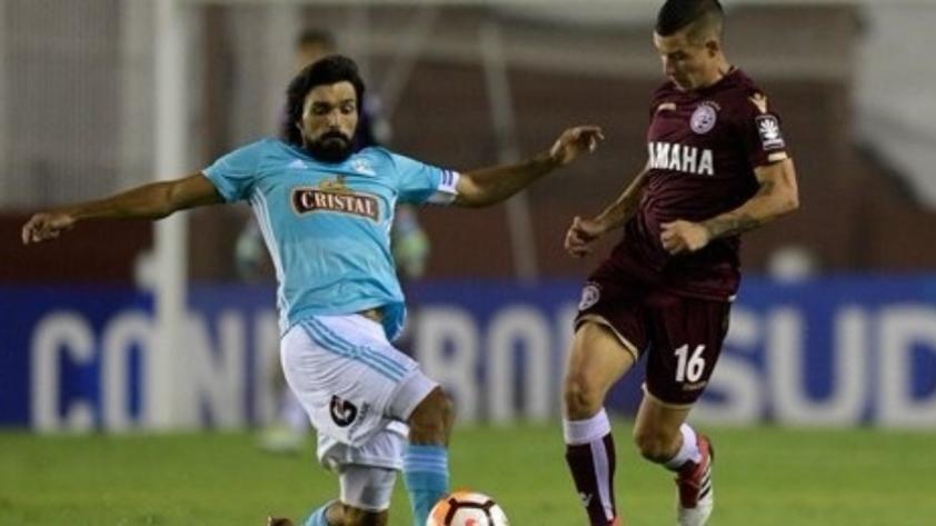 Jorge Cazulo sobre debut de Sporting Cristal en Sudamericana: