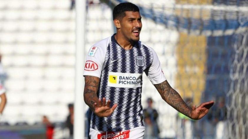 Adrián Balboa no continuaría en Alianza Lima