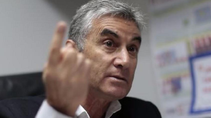 Juan Carlos Oblitas y su crítica a los medios deportivos