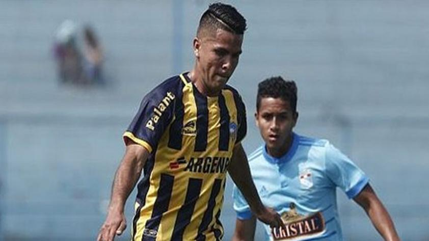 [VIDEO] Así juega Janio Posito, jugador que está cerca a llegar a Alianza Lima