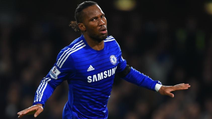 (VIDEO) Instagram: ¿Didier Drogba envió saludos a jugador de Alianza Lima?