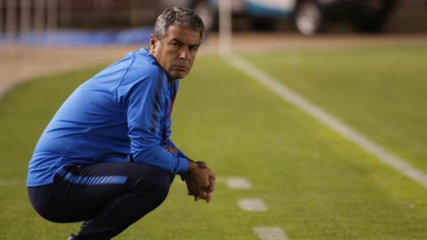 Alianza Lima vs Sporting Cristal: Bengoechea ya arma su plan para el primer partido contra los celestes