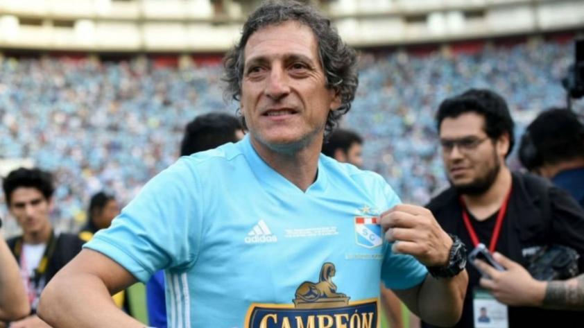 Sporting Cristal hizo oficial la salida de Mario Salas
